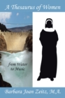 A Thesaurus of Women from Water to Music - eBook
