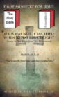 Jesus Was Not Crucified When as Has Been Taught : Easter Is Not When Jesus Was Resurrected - eBook