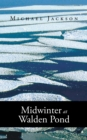 Midwinter at Walden Pond - eBook