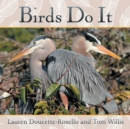 Birds Do It - eBook
