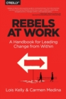 Rebels at Work - Book