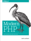 Modern PHP : New Features and Good Practices - eBook
