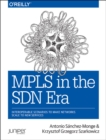 MPLS in the SDN Era - Book