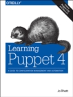 Learning Puppet 4 - Book