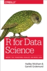 R for Data Science : Import, Tidy, Transform, Visualize, and Model Data - eBook