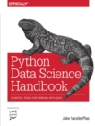 Python Data Science Handbook - Book