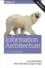 Information Architecture : For the Web and Beyond - eBook