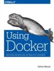 Using Docker - Book
