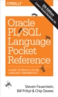 Oracle PL/SQL Language Pocket Reference : A Guide to Oracle's PL/SQL Language Fundamentals - eBook