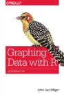 Graphing Data with R - Book