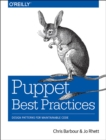 Puppet Best Practices - Book