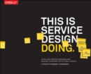 This is Service Design Doing - Book