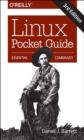 Linux Pocket Guide 3e - Book