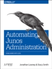 Automating Junos Administration - Book
