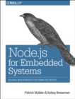 Node.js for Embedded Systems - Book