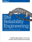 Site Reliability Engineering - Book
