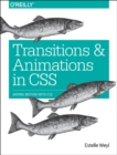 Transitions and Animations in CSS - Book