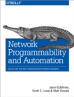 Network Programmability and Automation - Book
