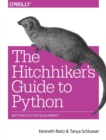The Hitchhiker's Guide to Python - Book