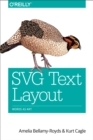 SVG Text Layout : Words as Art - eBook