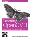 Learning OpenCV 3 - Book