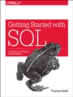 Getting Started with SQL - Book