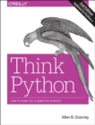Think Python : How to Think Like a Computer Scientist - Book