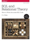 SQL and Relational Theory, 3e - Book