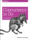 Concurrency in Go - Book
