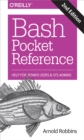 Bash Pocket Reference : Help for Power Users and Sys Admins - eBook