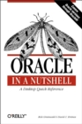 Oracle in a Nutshell : A Desktop Quick Reference - eBook