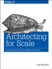Architecting for Scale - Book