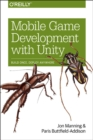 Mobile Game Development with Unity - Book