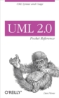 UML 2.0 Pocket Reference : UML Syntax and Usage - eBook