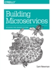 Building Microservices - Book