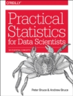 Practical Statistics for Data Scientists - Book