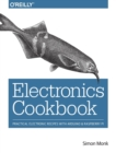 Electronics Cookbook - Book