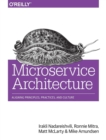 Microservice Architecture - Book