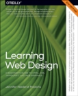 Learning Web Design 5e - Book