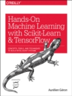 Hands-On Machine Learning with Scikit-Learn and TensorFlow - Book