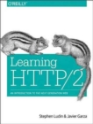 Learning HTTP/2 - Book