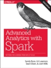 Advanced Analytics with Spark, 2e - Book