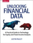 Unlocking Financial Data - Book
