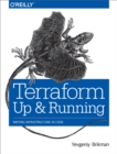 Terraform: Up and Running : Writing Infrastructure as Code - eBook