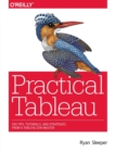 Practical Tableau - Book