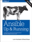 Ansible - Up and Running - Book