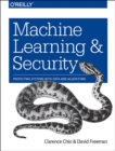 Machine Learning and Security - Book