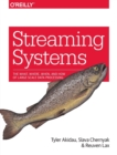 Streaming Systems - Book