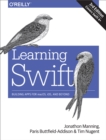 Learning Swift : Building Apps for macOS, iOS, and Beyond - eBook
