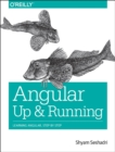 Angular: Up and Running - Book